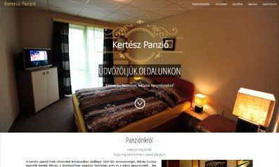 Kerteszpanzio.com
