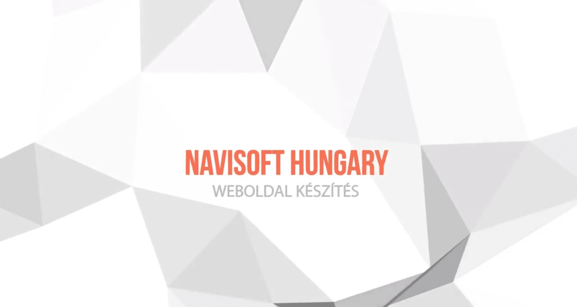 50769a3035 Webáruház készítés Budapest, webáruház fejlesztés, webshop készítés