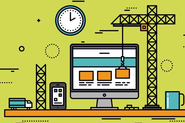 Hogyan készítsünk saját weboldalt?