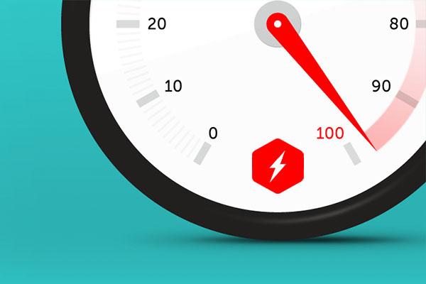 Mennyit buksz azon, ha lassú a weboldalad?